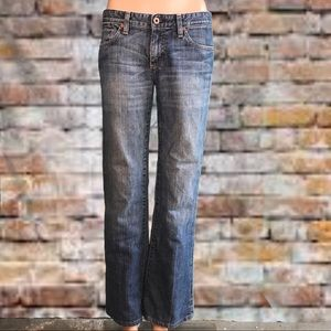 Ag Limited Edition Angel Bootcut